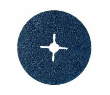 Brusni fiber disk F827 115x22 GR. P60