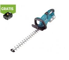 Akumulatorske škare za živu ogradu DUH551Z