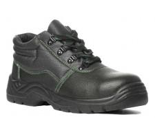 Cipela zaštitna visoka METALITE S1P