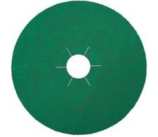 Fiber disk 115x22, CS 570, gr.60