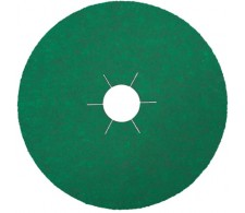 Fiber disk 115x22, CS 570, gr.120