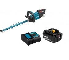 Akumulatorske škare za živicu DUH502SF