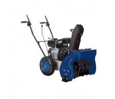 Samohodni benzinski čistač snijega STEM 5057