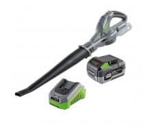 Lux akumulatorski raspuhivač puhalo lišća SET 1x baterija 4.0 Ah punjač 1 POWERSYSTEM 20V