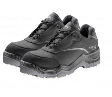 Kožne radne cipele S3 SRC 39-47 NEO 82-150-39/82-150-47