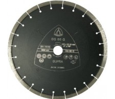 Profesionalna dijamantna testera DS80G